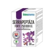 EDENPharma Serrapeptáza forte 250 000 IU tbl.30