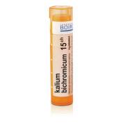 KALIUM BICHROMICUM 15CH granule 4G