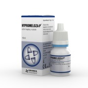 Hypromeloza-P 10ml