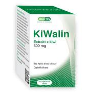 KiWalin 60 žvýkacích tablet