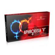 Aphrodisia V pro ženy 10 kapslí