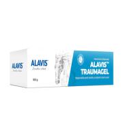 ALAVIS TRAUMAGEL 100g  napomáhá při zánětu