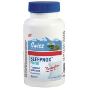Swiss SLEEPNOX FORTE cps.30