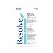 RESOLVE ACNE Hydrokoloidní náplasti na akné 40 ks