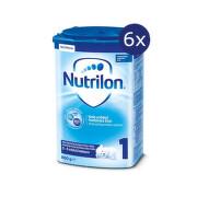 Nutrilon 1 800g - balení 6 ks