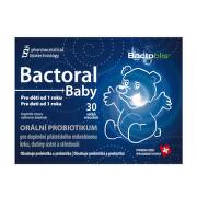 Bactoral Baby 30 sáčků