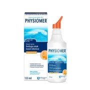 Physiomer Hypertonic 135ml