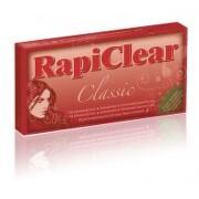 Těhotenský test RapiClear Classic Super Sens.1ks