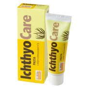 Ichthyo Care pasta 5% 30ml Dr.Müller