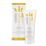 Vitella Ictogel čistící gel proti akné 50 ml