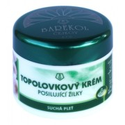 Barekol Topolovkový krém 50ml