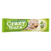 Crazy Nuts Pistácie+Slunečnice DRUID 30g