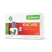 KidCaVit sáčky 30x2.8g - II.jakost