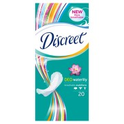 DHV Discreet Deo Waterlily 20ks