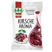 Kaiser ovocné - Třešně a černá jeřabina 90g