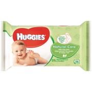 HUGGIES Natural Care Single 56ks