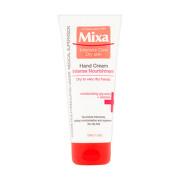 Mixa intenzivní vyživující krém na ruce pro cit. pokožku 100ml