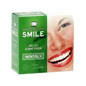 WP SMILE Mentol 30g bělící zubní pudr