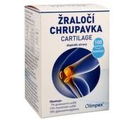 Žraločí chrupavka Cartilage 100 tobolek