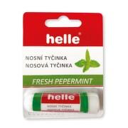 Nosní inhalační tyčinka s mátou Helle 1ks