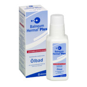 BALNEUM HERMAL PLUS 829,5MG/G+150MG/G koupel 2X500ML