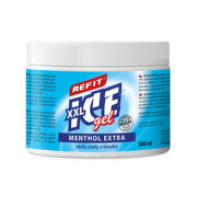 Refit Ice gel XXL Menthol Extra 500ml