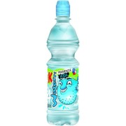 KUBÍK Waterrr pramenitá voda 0.5l PET