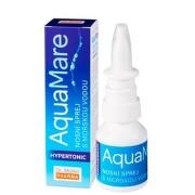 AquaMare nosní sprej hypertonický 20ml Dr.Müller