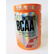 BCAA Instant 300 g wild strawberry & mint, Extrifit