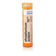 PHOSPHORICUM ACIDUM 15CH granule 4G