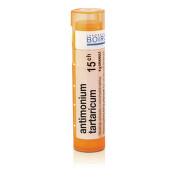 ANTIMONIUM TARTARICUM 15CH granule 1X4G