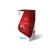 Biomin VITAMIN K2 SOLO 30 tob.