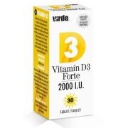 Vitamín D3 Forte 30 tablet