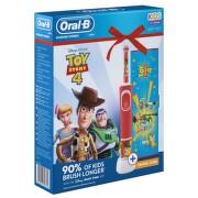 Oral-B El.kart. Vitality dět. Toy Story+cest.pouz.