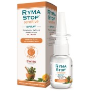 RymaSTOP SENSITIVE Dr.Weiss-bylin.nosní spray 30ml