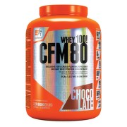 EXTRIFIT CFM Instant Whey 80 2270g Chocolate