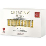 Crescina HFSC 100% Compl.Treat.500 MAN 10+10x3.5ml