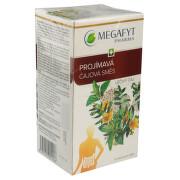 PROJÍMAVÁ ČAJOVÁ SMĚS léčivý čaj 20 I