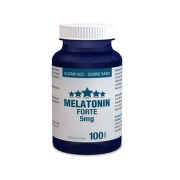 Melatonin Forte 5mg tbl.100 Clinical