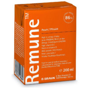 B.Braun Remune Broskev 18x200ml