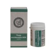 THUJA OCCIDENTALIS AKH 1,5MG neobalené tablety 60