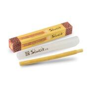 Siwak Miswak přírodní zubní kartáček+pouzdro