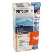 Physiomer Hypertonic 135ml +ABTEI Mag-Ca+D3 15tbl
