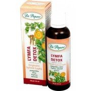 Dr.Popov Kapky bylinné Lymfa Detox 50ml