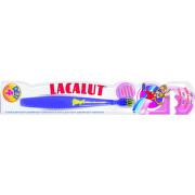 Lacalut zubní kartáček dětský 0-4
