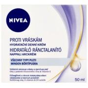 NIVEA Hydratační denní krém proti vráskám 50ml 35+