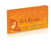 Ovulační test RapiClear 5x LH strips