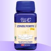 VitaHarmony Zinek Forte tbl.100x25mg