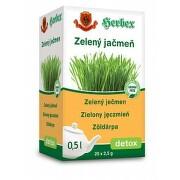 HERBEX Zelený ječmen n.s.20x2.5g
