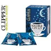 čaj Clipper Snore&Peace Heřm.meduň.levand. 20 n.s.